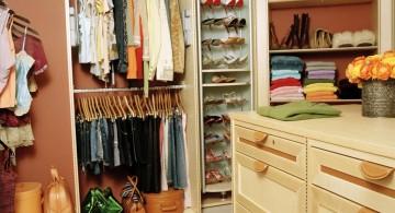 shoe cabinets design ideas for a walk-in closet
