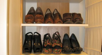 short shoe cabinets design ideas