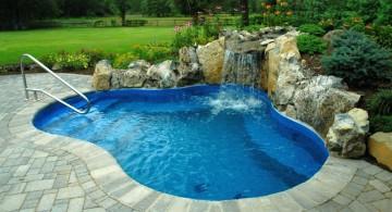 simple best backyard swimming pool designs