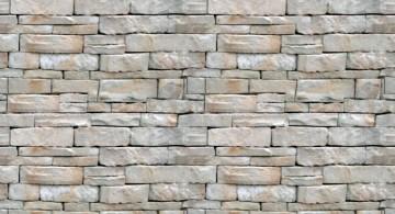 small bricks interior textured wall designs