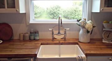 small freestanding kitchen sinks