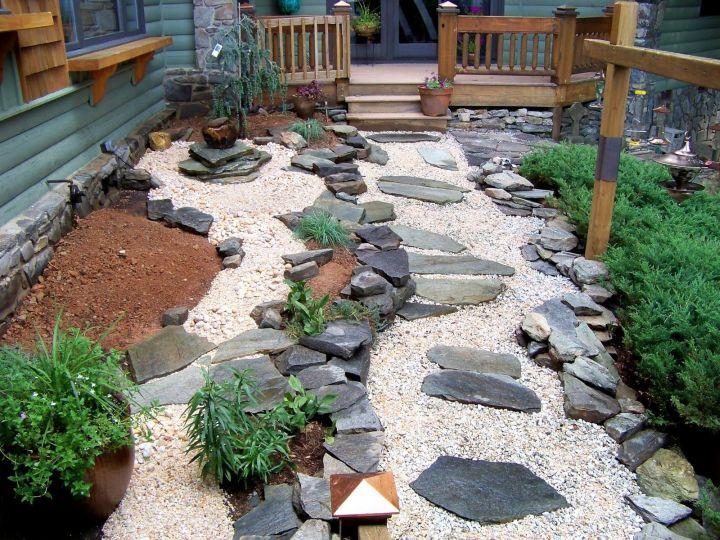 17 Ideas For Creating Lovely Small Japanese Garden
