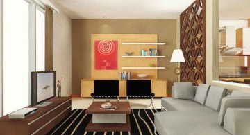 small living room ideas with wall glass window