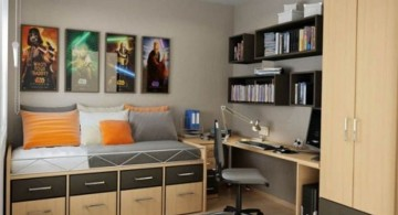 small sofa beds for small rooms for teenagers