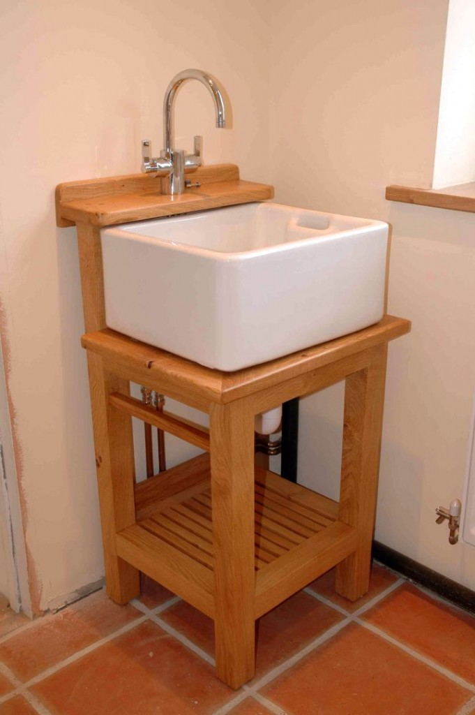 small kitchen sink solutions - kitchen design ideas