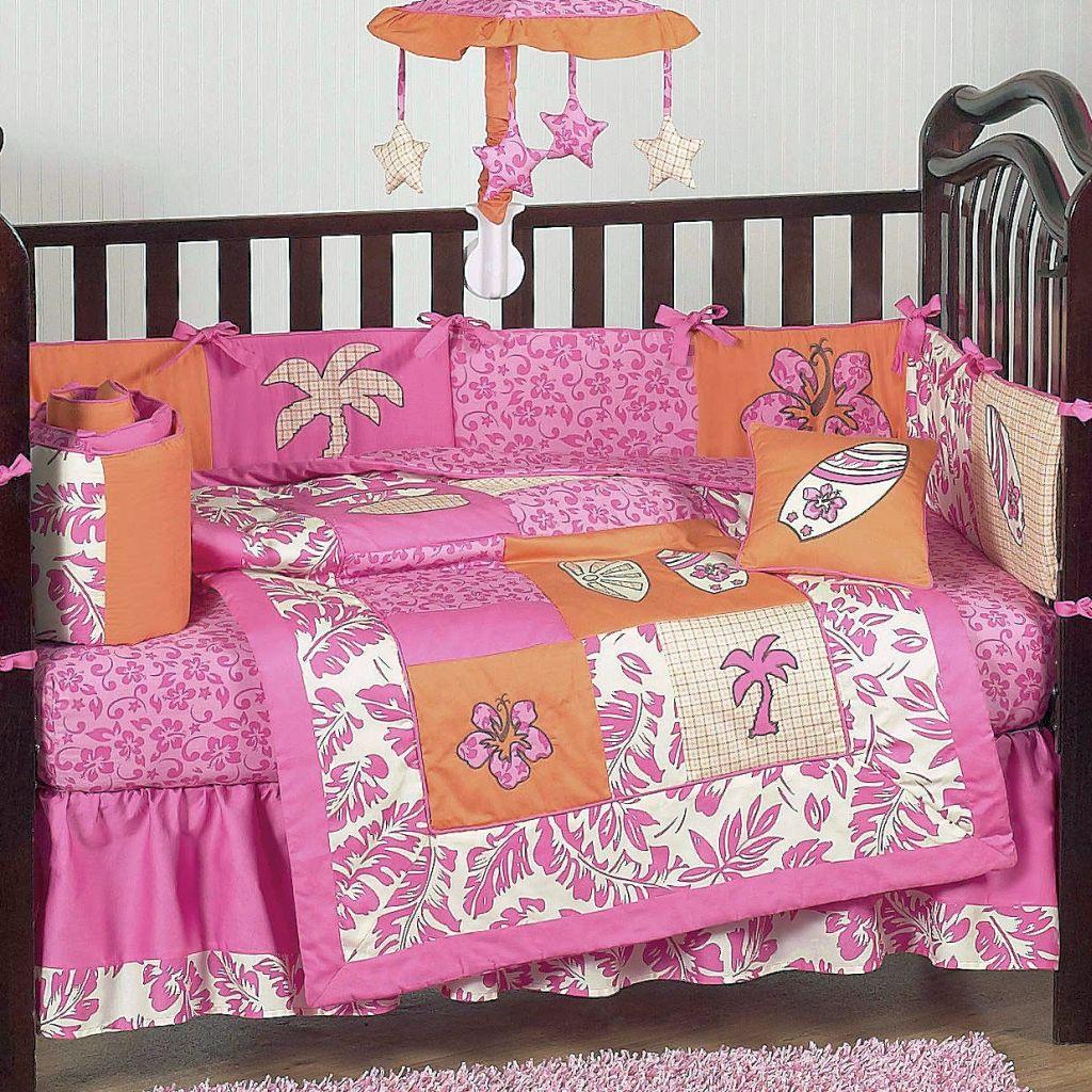 Angel Themed Design For A Baby Girl S Nursery