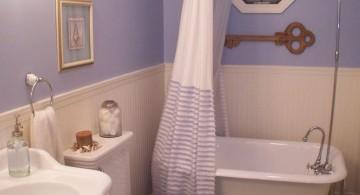 tiny bathroom design ideas with small tub