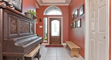 tray ceiling bedroom ideas for the foyer