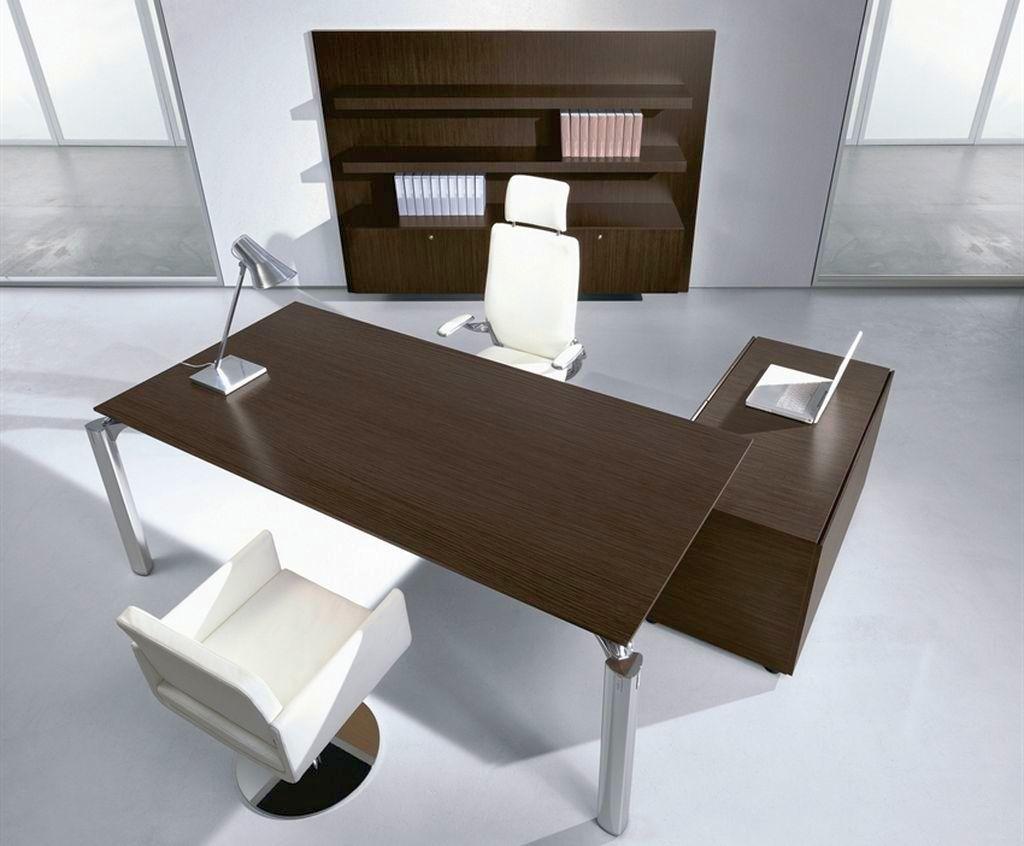 Modern Home Office Furniture Home Design Ideas Pictures: 20 Modern Minimalist Office Furniture Designs