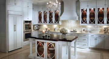 white and colored glass ideas for cabinet doors