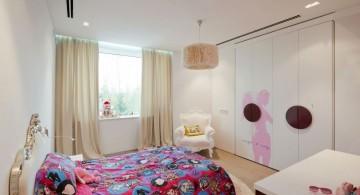 Agalarov Estate kids bedroom