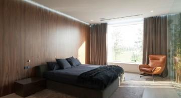 Agalarov Estate master bedroom