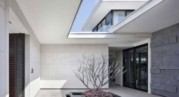 Chenglu Villa house nine hallway