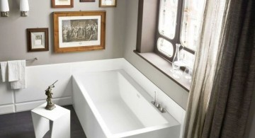 Classic Roman style unique tubs