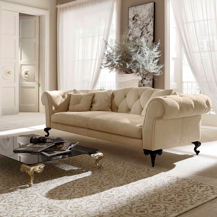 Classy Italian Sofa Brands