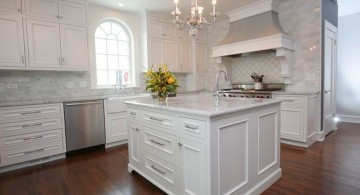 Colonial Kitchen Remodel