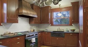 Craftsman House Remodel kitchen