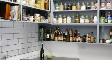 Elwood House pantry