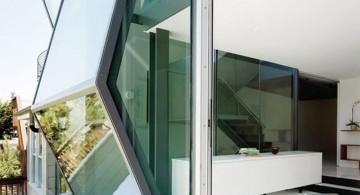 Flip House view inside