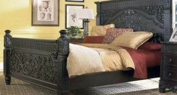 Gorgeous elegant beds