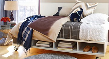 How to make daybed easily by yourself