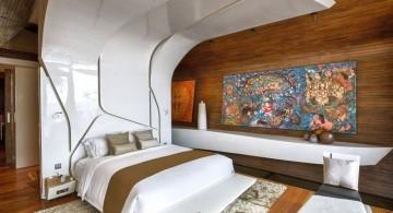 Iniala beach house bedroom