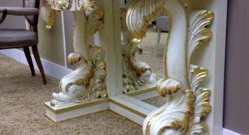 Italian furniture maker for the foyer