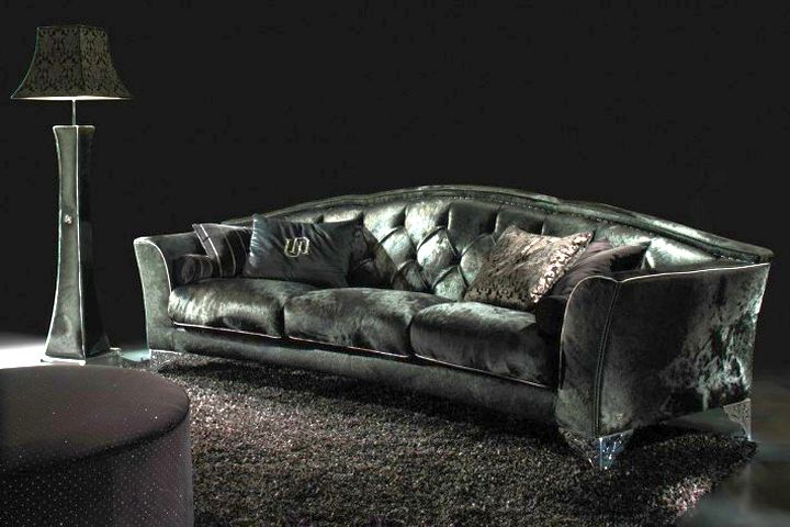 luxury home decor brands 17 luxurious italian sofa brand designs 11638