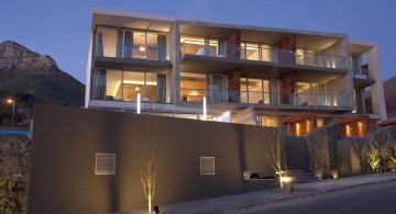 POD Hotel South Africa front street view