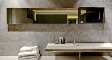 POD Hotel South Africa vanity sink