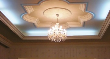 beautiful ceilings drop ceiling with chandelier