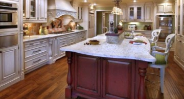 classy in white cheap countertop solution