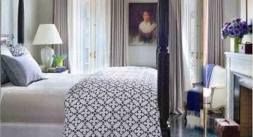 classy relaxing bedroom ideas