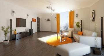 contemporary living room tv ideas