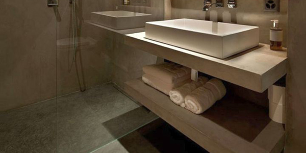 18 Cutting Edge Floating Sink Designs