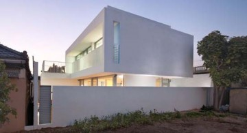 featured image of Seoul modern compact house JMY Architects