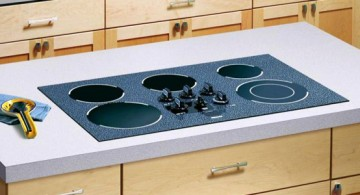featured image of affordable and small countertop solution for modern kitchen
