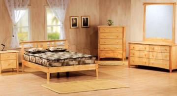 featured image of bare minimalist and rustic retro bedroom idea