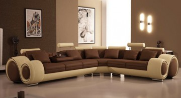 featured image of glamorous and unique Italian sofa brand design