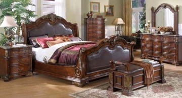 featured image of plush and classy on how to make a sleigh bed