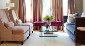 featured image of room arrangement ideas for narrow and small living room interior