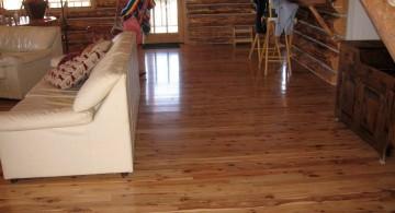floor tiles for living room rustic wood