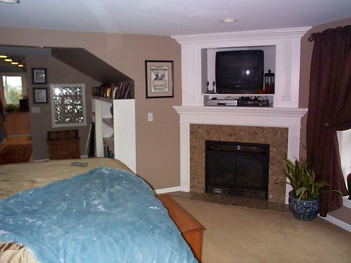 fireplace in bedroom 18 modern gas fireplace for master bedroom design ideas 11543