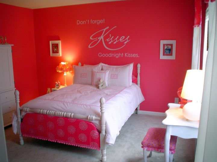 fuschia pink bedroom accessories 17 pink room decorating ideas for 15370