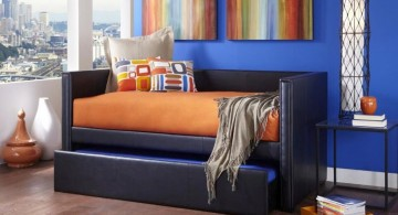 how to make daybed with trundle