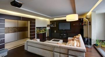 huge floor lamp for living room