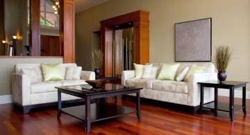 minimalist small sitting room ideas