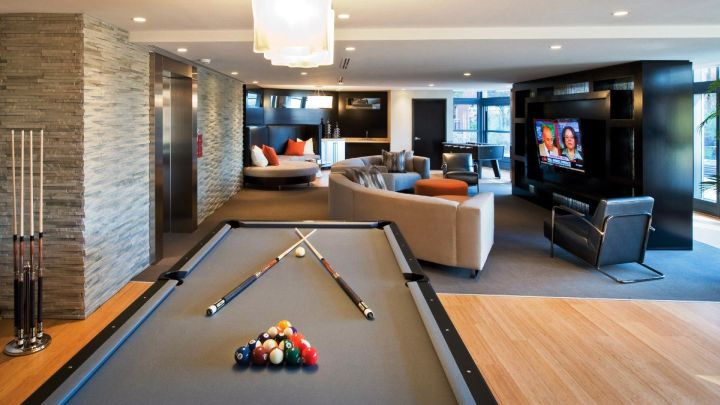 basement workshop ceiling ideas - 17 Modern Basement Ideas for a New Sophisticated Look