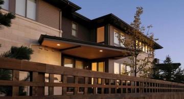 modern prairie house 17