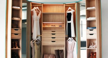 portable walk in closet furniture